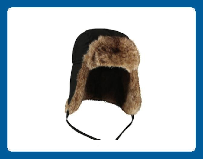 Chapeau Style Aviateur