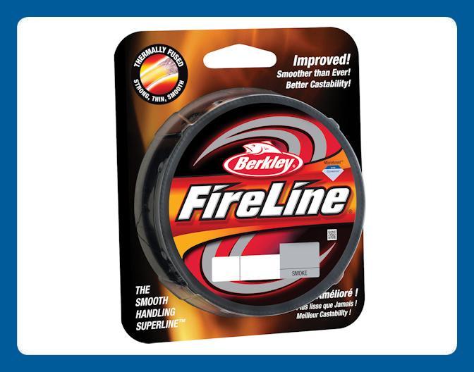 Ligne à Pêche Berkley Fireline