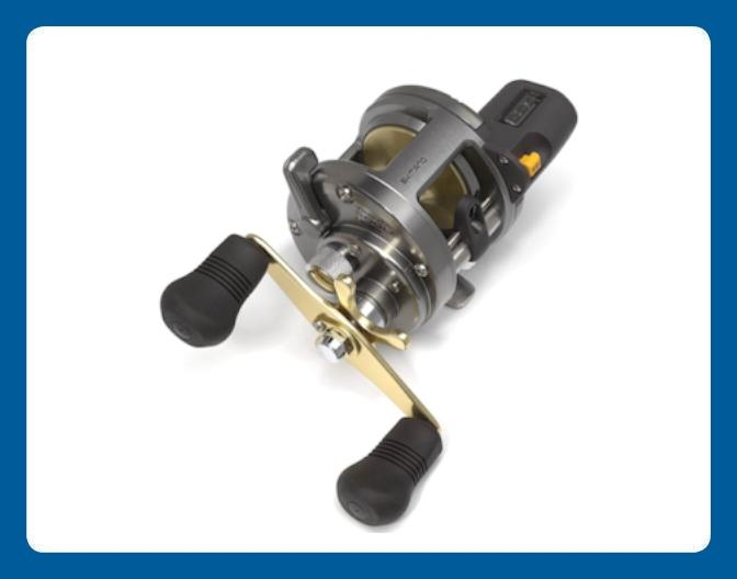 Moulinet Shimano 300 LC