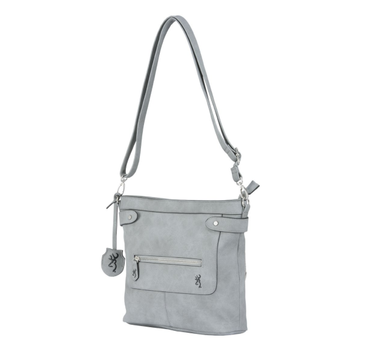 SAC À MAIN BROWNING « CATRINA CONCEALED » GRIS