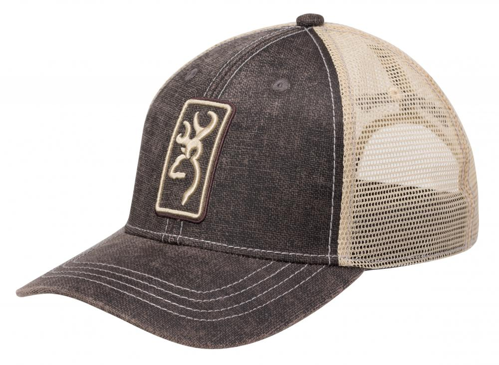 Casquette Browning Saltwood