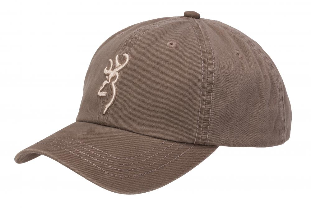 CASQUETTE BROWNING ACE - STONE