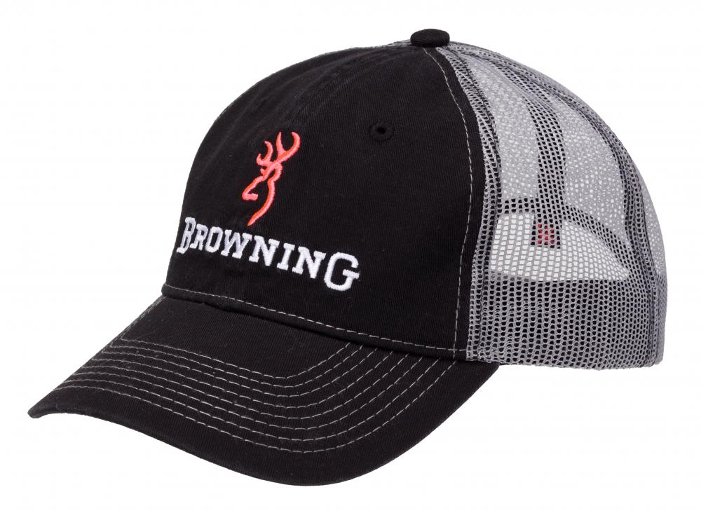 CASQUETTE BROWNING RINGER