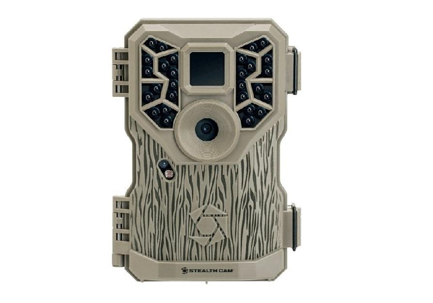 Stealth Cam PX28NG - No Glow Infrared Scouting Camera