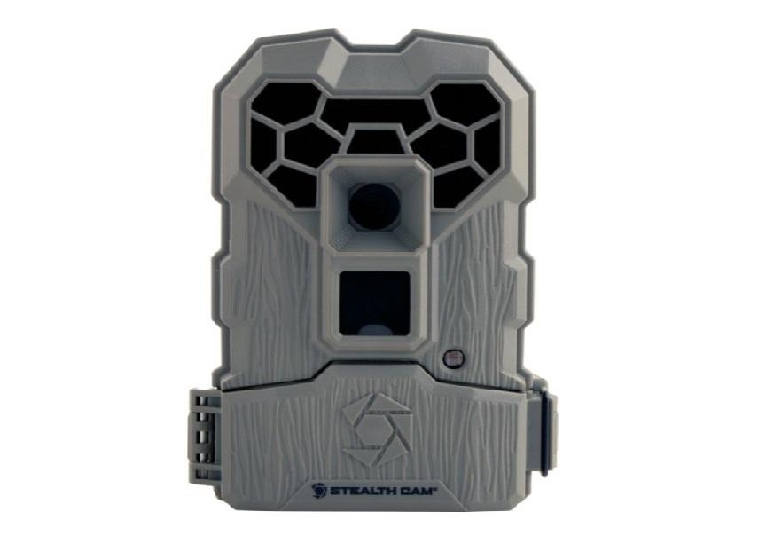 Stealth Cam QS12 - Infrared Scouting Camera