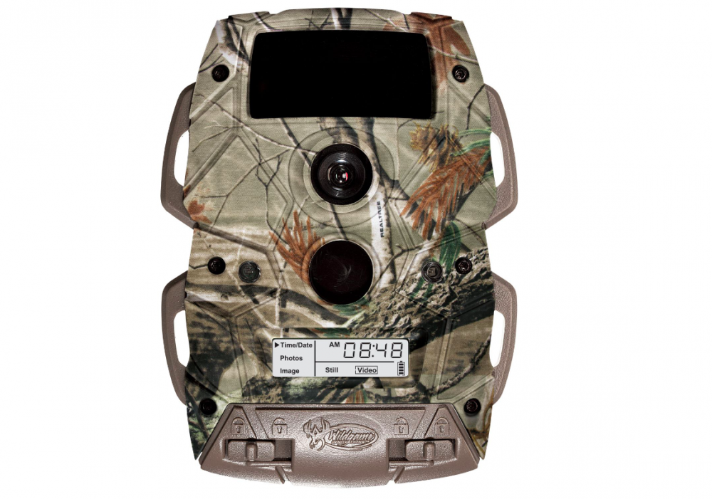 Caméra Wildgame Innovations - Cloak 8 Lightsout