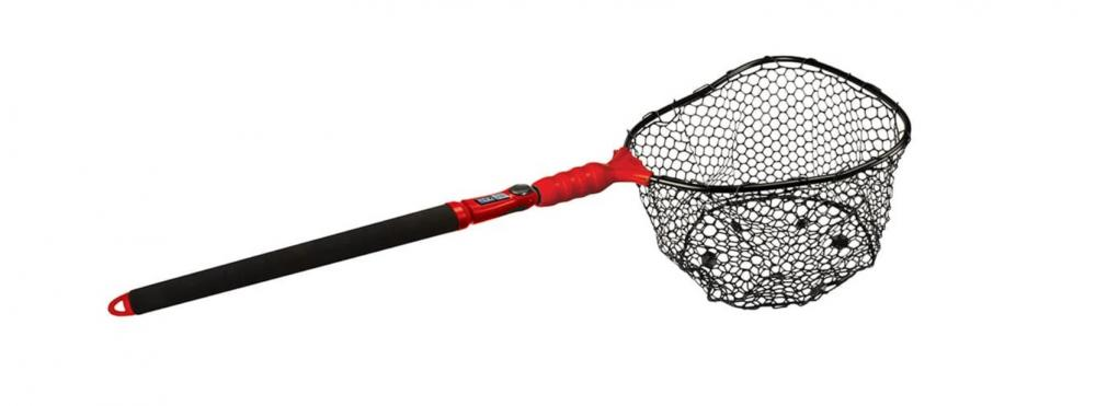 EGO S2 SLIDER - Medium Rubber Net