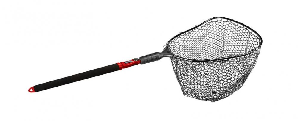 EGO S2 SLIDER - Large Rubber Net