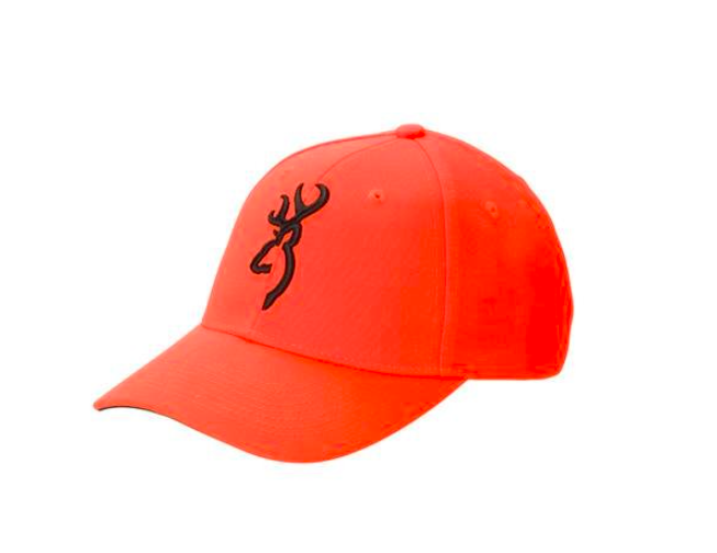 Casquette Browning Safety Flex Blaze