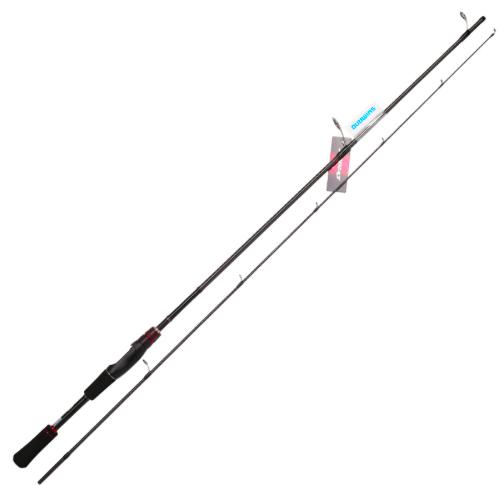 Canne à pêche Shimano Zodias C14+