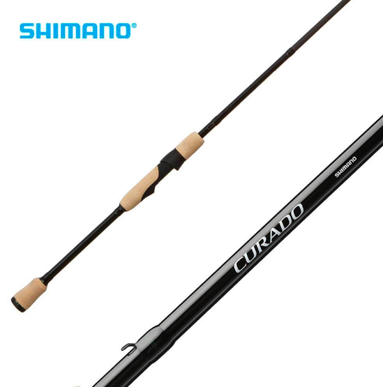 Canne à pêche Shimano Curado