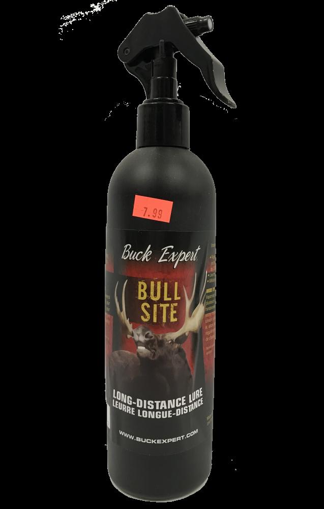Buck Expert Bull Site Leurre Longue-Distance