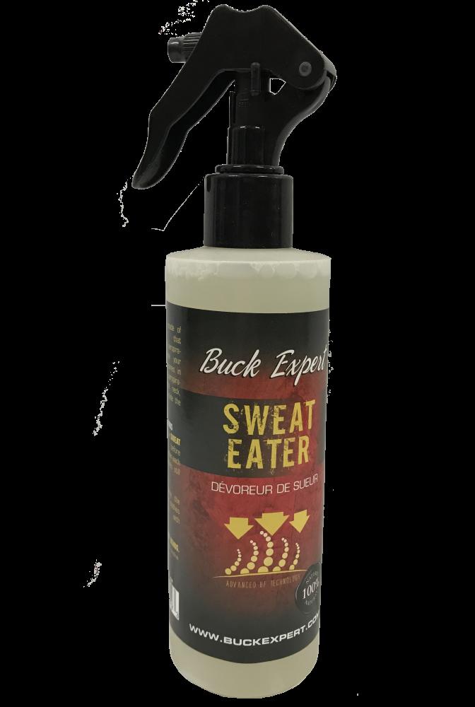 Buck Expert Sweat Eater Dévoreur de Sueur