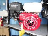 Moteur Lifan 6.5 hp