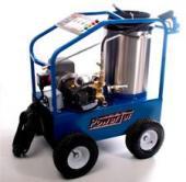 nettoyeur a pression   industriel eau chaude ,4000 LBS 4 GPM