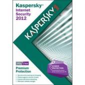 Kaspersky Internet Security 3 Utilisateurs