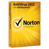 Norton AntiVirus 2013  pour 1 utilisateur avec anti-logiciel espion