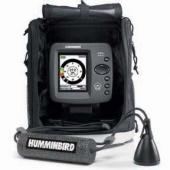 Humminbird Sonor ice 45 flasher,Adstock Chasse P�che