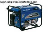 Génératrice Lifan 6500 Watts