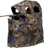 Ameristep� One-Man Chair Blind - Tangle� Camo, Adstock Chasse P�che , Thetford Mines