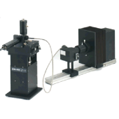 MOS-200 & MOS-200/M - Rapid-Kinetics UV-Visible and Fluorescence optical system