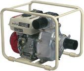 Pompe de 3'' Kodiac avec moteur Honda 5.5 hp