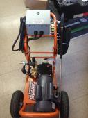 Laveuse a pression commercial électrique 1,200 / 2 GPM