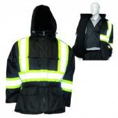 Manteau d'hiver, Nat's, Sherbrooke, Estrie, Cantons de l'Est