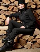 Sous-vêtement manteau Dentik Win-Tec Escape noir pour femme, Sherbrooke, Québec
