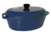 Cocotte ovale 7.5L le Cuistot