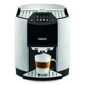Machine à expresso automatique EA 9000 Krups