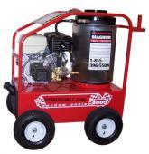 Laveuse  pression   Power Jet eau chaude 4000 lbs 4 GPM