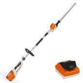 HLA65 Batterie Stihl Taille-Haies articulé