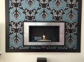 Foyer Mural � l'�thanol Premium