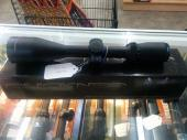 Buckner Vanguard 4- 12 x 50mm IGR Matte Finish