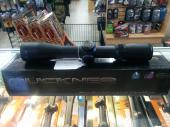 Buckner Legacy 3- 9 x42mm Matte Finish