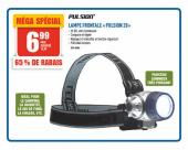 Lampe Frontale «Pulsion 28»