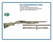 Fusil à Pompe Mossberg 500 à 3 Canons