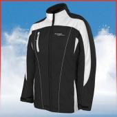 Manteau Choko en nylon Alpine pour femme, Bleu, Blanc, Jaune ou Fuchsia, Sherbrooke Estrie