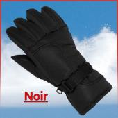 Gants Choko en Nylon Promo (2 à 6 ans) Taslan 300 Denier Fan-Tex
