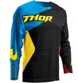 Chandail Motocross Thor MX Core Air Divide    Maillot Jersey