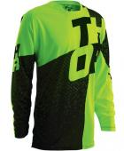 Chandail Motocross Thor MX Prime Tach    Maillot Jersey