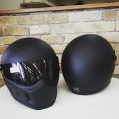 Casque Full Face Classic Helmet XR Super Street style Bandit