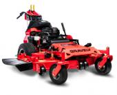 Pro-walk 48in hydro 18.5hp kawasaki, Gravely 988172