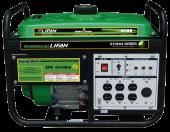Génératrice Lifan 4100 Watts