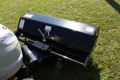 Brosse Berco 48 pouces  pour tracteur pelouse et jardin, Bercomac