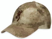 Casquette Browning Speed A-TACS AU