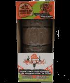 Mossy Oak Bio-Logic Addiction Appât Poppers pour les Cerfs Arômes de Marron