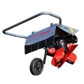 Charrue rotative Bcs, rotary plow