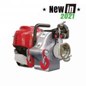 Treuil de tirage à essence GX50 PCW-4000
